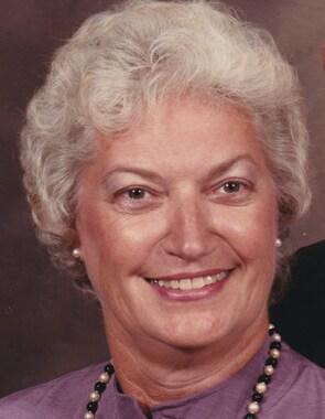 Mona Dell Wright