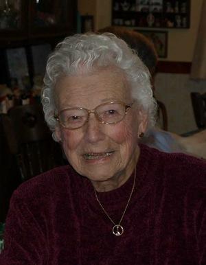 Sara M. Loftus