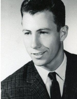 Virgil Carl Burks