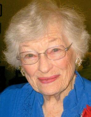 Georgia Webster | Obituary | Goshen News
