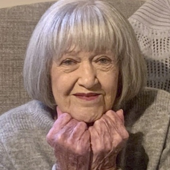Joyce Marie Gerlach