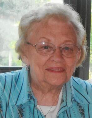 Dorothy Solesky Bonte