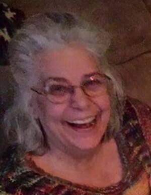 Peggy Ann Shadle