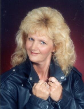 Robin Gail Smith