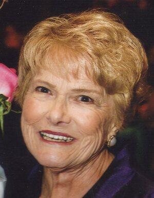 Marilyn Fay McCullough
