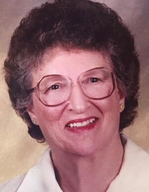 Mary Minia Manzo