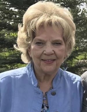 Shirley  Melnyk