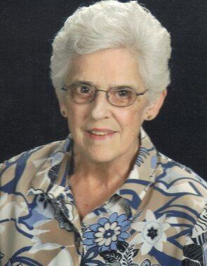 Elsie Edna Keeler