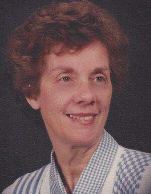 Wilma Ruth Pittman Gilmore