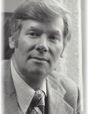 Paul Richard Palmer