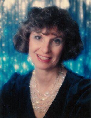 Judy May Bishop