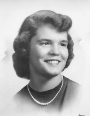 Sylvia Lorraine White