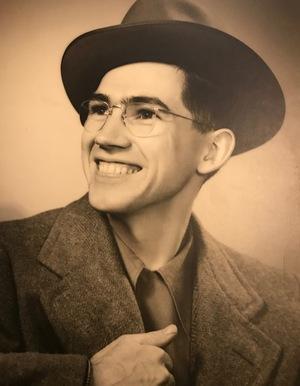 Eugene Charles Mayer