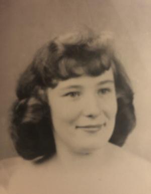 Mary Agnus Drumheiser
