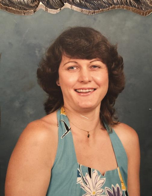 Linda  Carol Gouge