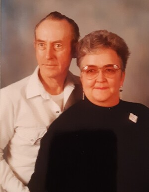 Thelma and Norman  Klevyer