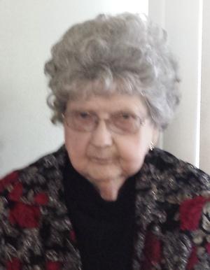 Anna Elizabeth Betty Letzler
