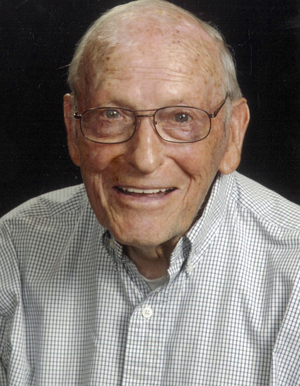 Forrest L. Frosty Caldwell