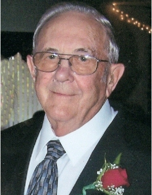 Walter Burnice (