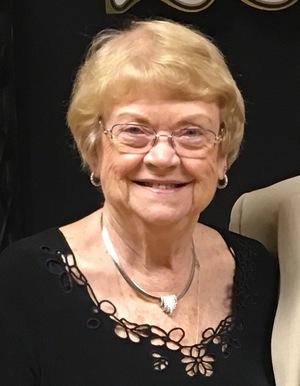 Wanda Kay Montgomery