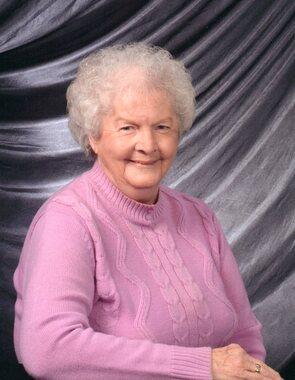 Patricia R. Frye