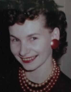 Kathleen Georgiana Brosseuk