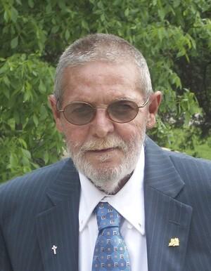 William Marvin Teets