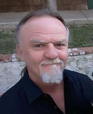Glenn Gordon Moore