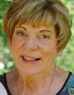 Sheila  (Field) Brown