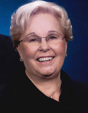 Patricia Ann Kirby