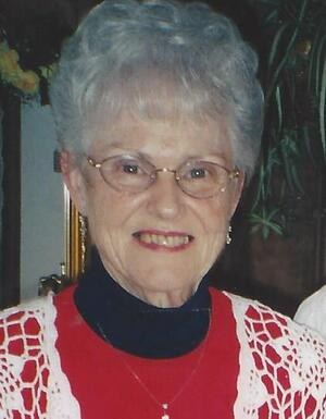 Lela Fay Carr