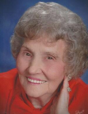 Ruth Pearl Spraggins