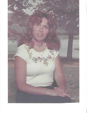 Carol Ann Barger