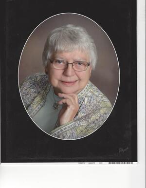 Annette Joan Schultz