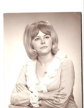 Cheryl Anne Maurer