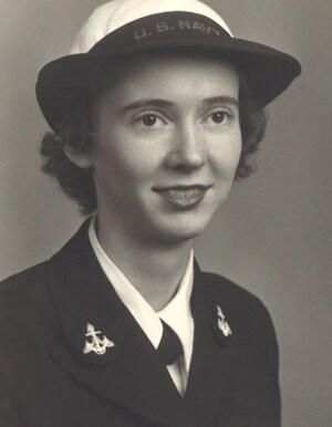 Mary Burnam Brittain