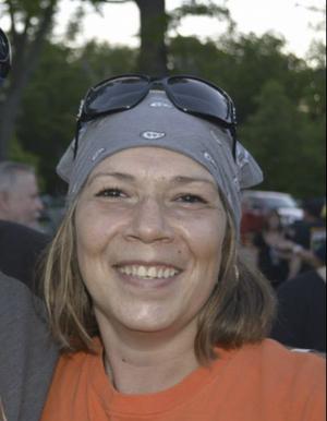 Stacey Jo Shelko