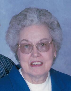 Marjorie A Dillon