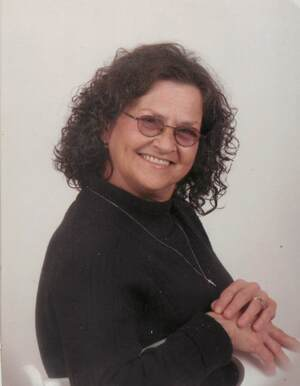 Wanda Sue Gibson