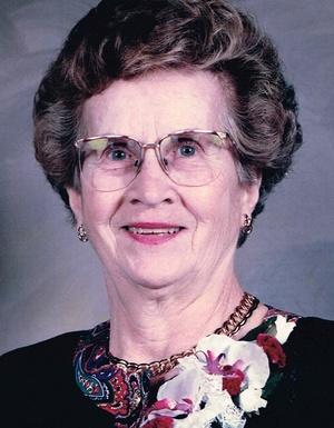 Aileen M Koester