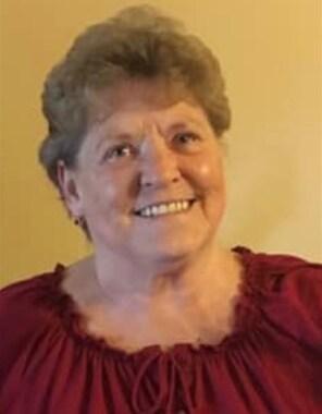 Karen Lee Hellard
