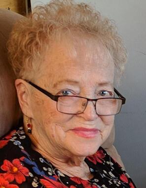 Patricia Ann Watters