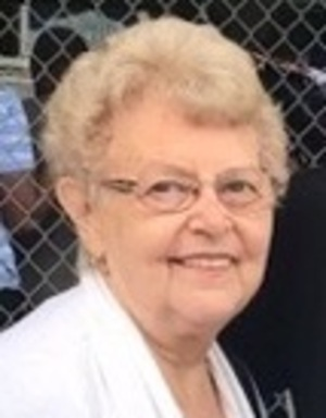 Barbara Sue (Brown) Webster