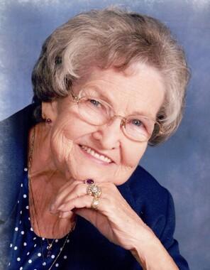 Dr. Imogene J. (Homann) Tilford