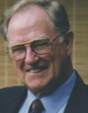 Roderick  Charles Bailey