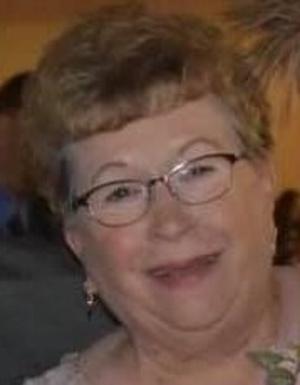 Patricia A. Boyd