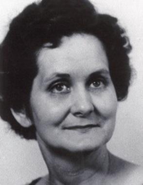 Elizabeth Lucille Huston