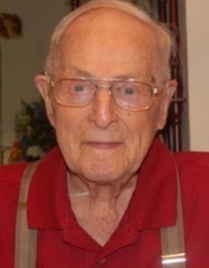 Arthur A. Webb