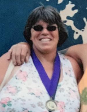 Becky L. Spedding Lilley Renouf