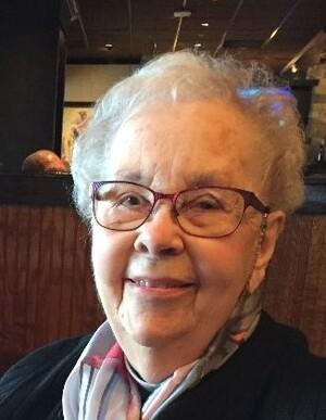 Gladys M. Eichelberger